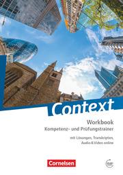 Context - Zu allen Ausgaben 2015 (außer Bayern)