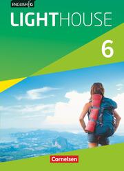 English G Lighthouse - Allgemeine Ausgabe - Cover