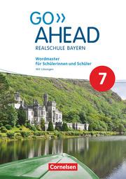 Go Ahead - Realschule Bayern 2017