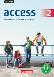 Access - Allgemeine Ausgabe 2014/Baden-Württemberg 2016