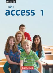 English G Access - G9 - Ausgabe 2019