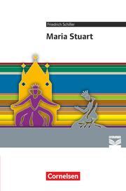 Maria Stuart - Cover