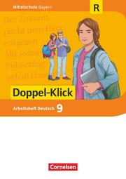 Doppel-Klick - Das Sprach- und Lesebuch - Mittelschule Bayern