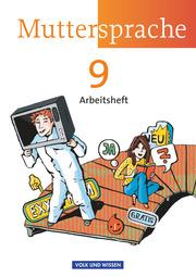 Muttersprache - Östliche Bundesländer und Berlin 2009