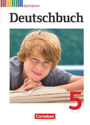 Deutschbuch Gymnasium - Allgemeine Ausgabe