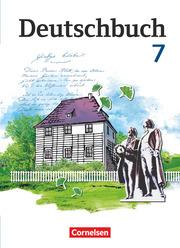 Deutschbuch Gymnasium - Berlin, Brandenburg, Mecklenburg-Vorpommern, Sachsen, Sachsen-Anhalt und Thüringen