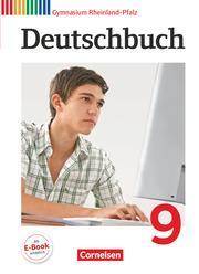 Deutschbuch Gymnasium - Rheinland-Pfalz