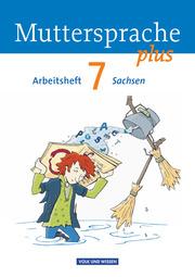 Muttersprache plus - Sachsen 2011