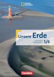 Unsere Erde - Gymnasium Niedersachsen G9