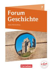 Forum Geschichte - Neue Ausgabe - Gymnasium Baden-Württemberg
