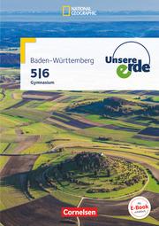 Unsere Erde - Gymnasium Baden-Württemberg