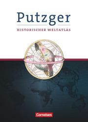 Putzger - Historischer Weltatlas - (105. Auflage)