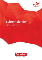 Lehrerkalender 2021/2022