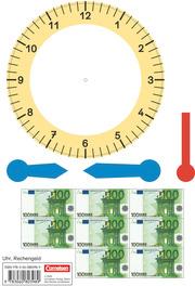 Einstern - Mathematik - Kartonbeilagen zu allen Ausgaben