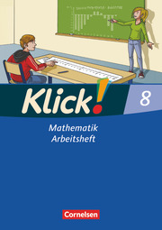 Klick! Mathematik - Mittel-/Oberstufe - Alle Bundesländer