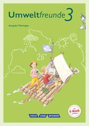 Umweltfreunde - Thüringen - Ausgabe 2016