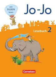 Jo-Jo Lesebuch - Allgemeine Ausgabe - Neubearbeitung 2016