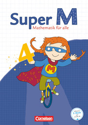 Super M - Mathematik für alle - Ausgabe Westliche Bundesländer (außer Bayern) - 2008