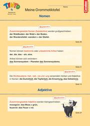 Tinto Sprachlesebuch 2-4 - Zu allen Ausgaben