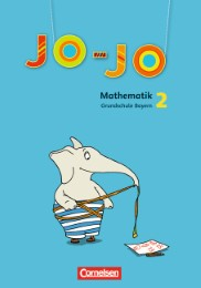 Jo-Jo Mathematik, By, Gs So, neu