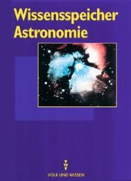 Wissensspeicher Astronomie