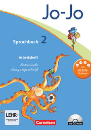 Jo-Jo Sprachbuch - Allgemeine Ausgabe 2011