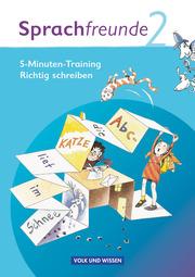 Sprachfreunde - Sprechen - Schreiben - Spielen - Ausgabe Nord/Süd 2010