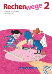 Rechenwege - Süd - Aktuelle Ausgabe