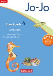 Jo-Jo Sprachbuch - Grundschule Bayern