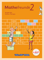 Mathefreunde - Ausgabe Süd 2015