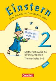 Einstern - Mathematik - Nordrhein-Westfalen 2013