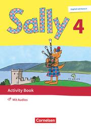 Sally - Englisch ab Klasse 3 - Allgemeine Ausgabe 2020