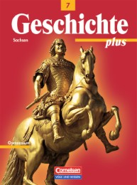 Geschichte plus - Sachsen