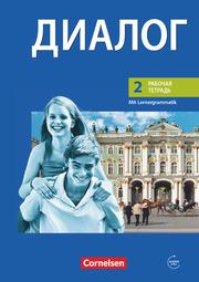 Dialog - Lehrwerk für den Russischunterricht - Bisherige Ausgabe