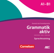 Grammatik aktiv - Deutsch als Fremdsprache - 1. Ausgabe