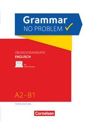Grammar no problem - Third Edition