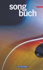 Songbuch - Allgemeine Ausgabe