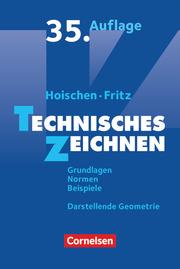 Hoischen - Technisches Zeichnen