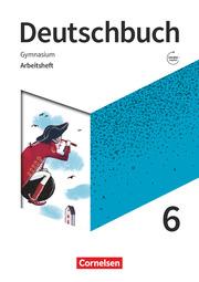 Deutschbuch Gymnasium - Zu den Ausgaben Allgemeine Ausgabe, Niedersachsen - Neue Ausgabe