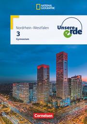 Unsere Erde - Gymnasium Nordrhein-Westfalen G8