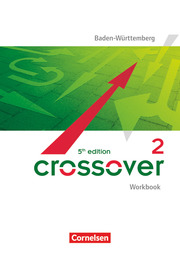Crossover - 5th edition Baden-Württemberg