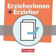 Erzieherinnen + Erzieher - Neubearbeitung - Zu allen Bänden