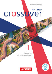 Crossover - 6th edition Baden-Württemberg