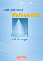 Mathematik Berufsfachschule, BW