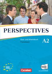 Perspectives - Französisch für Erwachsene - Ausgabe 2009