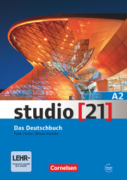 Studio [21] - Grundstufe