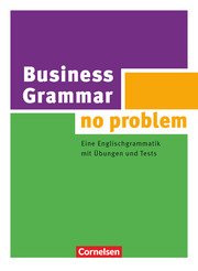 Grammar no problem - Business