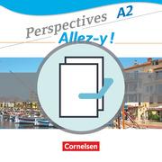 Perspectives - Allez-y !