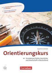 Orientierungskurs - Aktuelle Ausgabe