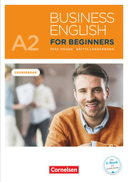 Business English for Beginners - New Edition